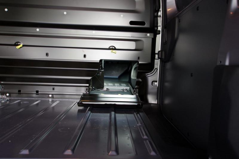 Photo 5 de l'offre de PEUGEOT EXPERT FG LONG 2.0 BLUEHDI 150CH S&S PREMIUM à 28400€ chez ACCEL' AUTO