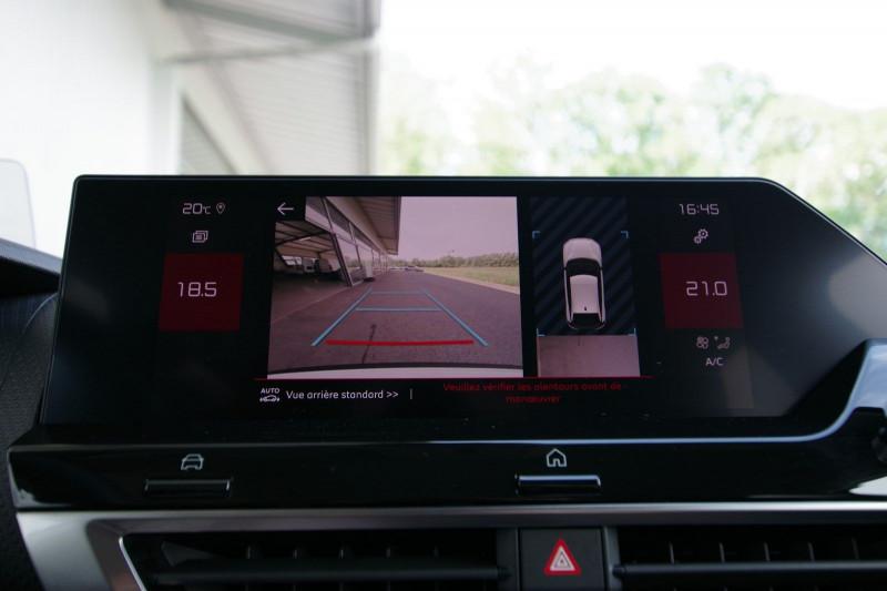 Photo 17 de l'offre de CITROEN C4 BLUEHDI 130CH S&S FEEL PACK EAT8 à 26180€ chez ACCEL' AUTO