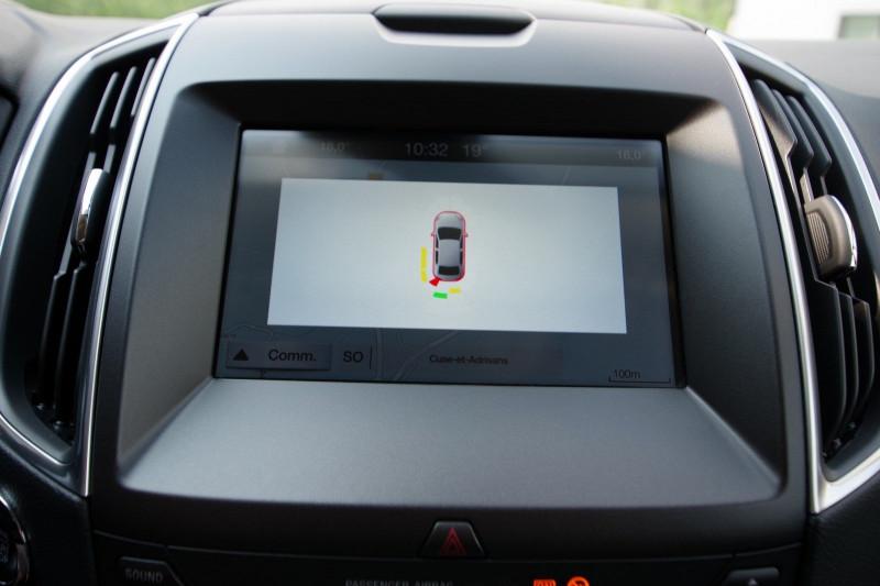 Photo 12 de l'offre de FORD S-MAX 2.0 TDCI 150 STOP&START BUSINESS CLASS+ à 17980€ chez ACCEL' AUTO