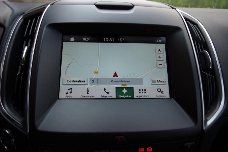 Photo 11 de l'offre de FORD S-MAX 2.0 TDCI 150 STOP&START BUSINESS CLASS+ à 17980€ chez ACCEL' AUTO