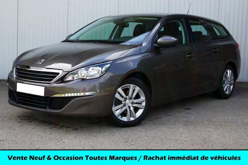 Peugeot 308 SW 1.6 BLUEHDI 115 ACTIVE S&S Diesel MOKA Occasion à vendre