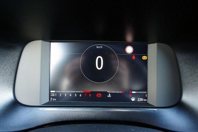 Photo 15 de l'offre de OPEL CORSA 1.2 TURBO 100 CH GS LINE à 17400€ chez ACCEL' AUTO