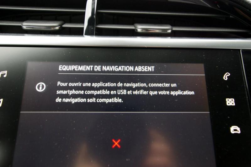 Photo 8 de l'offre de OPEL CORSA 1.2 TURBO 100CH ELEGANCE BVA à 17990€ chez ACCEL' AUTO