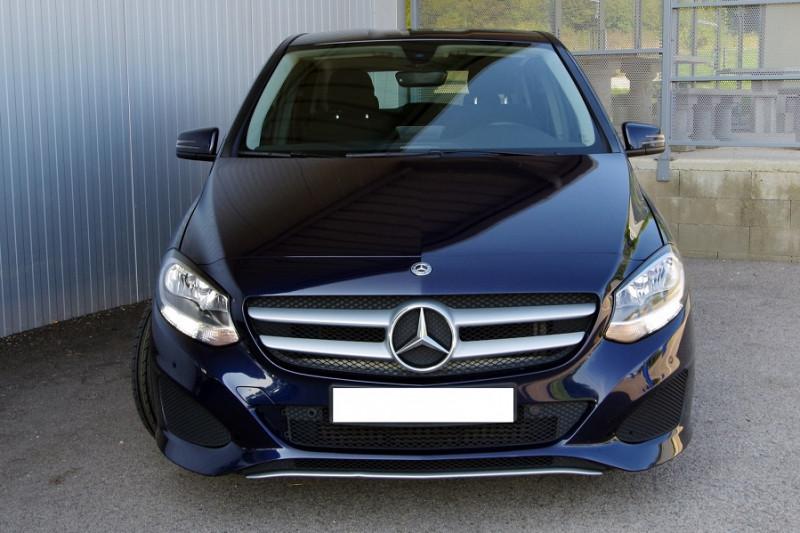 Photo 10 de l'offre de MERCEDES-BENZ CLASSE B (W246) 180 D 109 CH EDITION à 16900€ chez ACCEL' AUTO