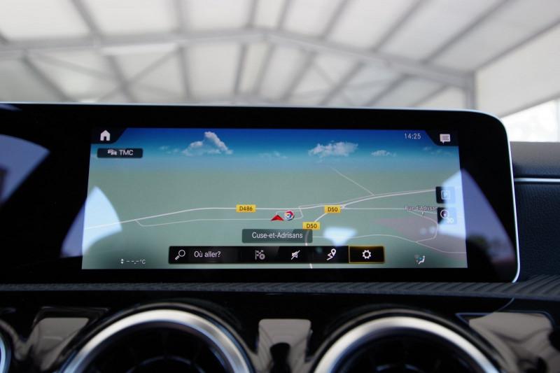 Photo 14 de l'offre de MERCEDES-BENZ CLASSE A (W176) 180 D BUSINESS SOLUTION 7G-DCT à 24700€ chez ACCEL' AUTO