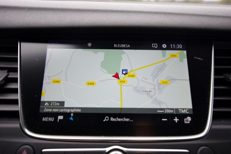 Photo 6 de l'offre de OPEL GRANDLAND X 1.5 D 130CH INNOVATION BVA6 à 20990€ chez ACCEL' AUTO