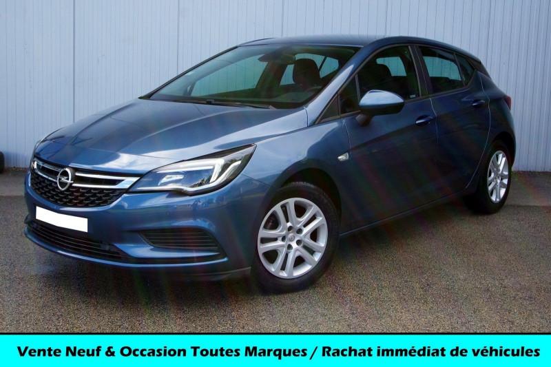 Opel ASTRA 1.0 TURBO 105CH EDITION ECOFLEX START/STOP Essence BLEU Occasion à vendre