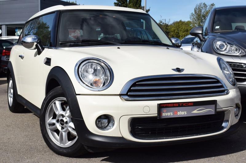 Photo 1 de l'offre de MINI CLUBMAN ONE 98CH à 7900€ chez Univers Motors