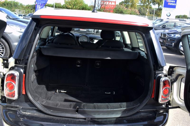 Photo 15 de l'offre de MINI CLUBMAN ONE 98CH à 7900€ chez Univers Motors