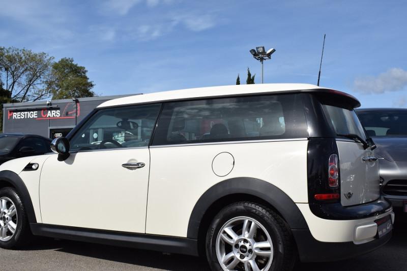 Photo 8 de l'offre de MINI CLUBMAN ONE 98CH à 7900€ chez Univers Motors