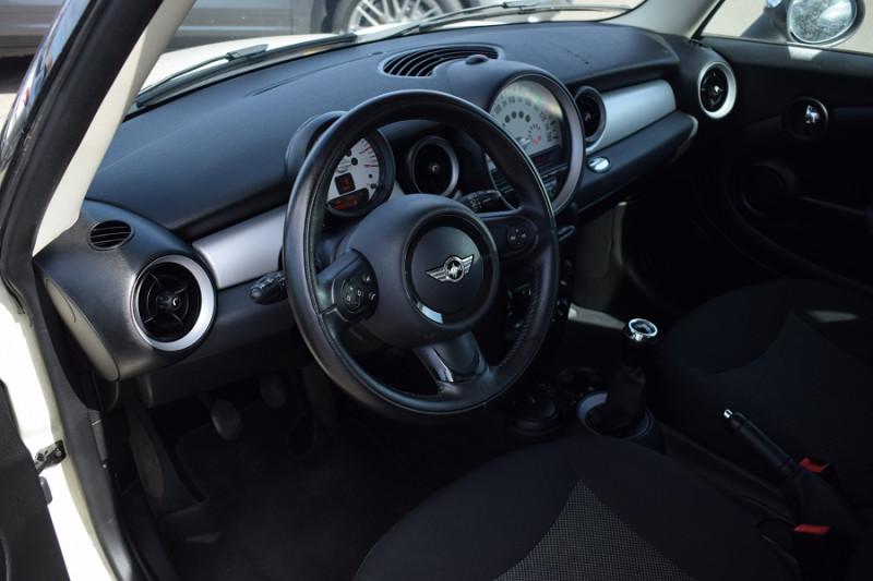 Photo 7 de l'offre de MINI CLUBMAN ONE 98CH à 7900€ chez Univers Motors