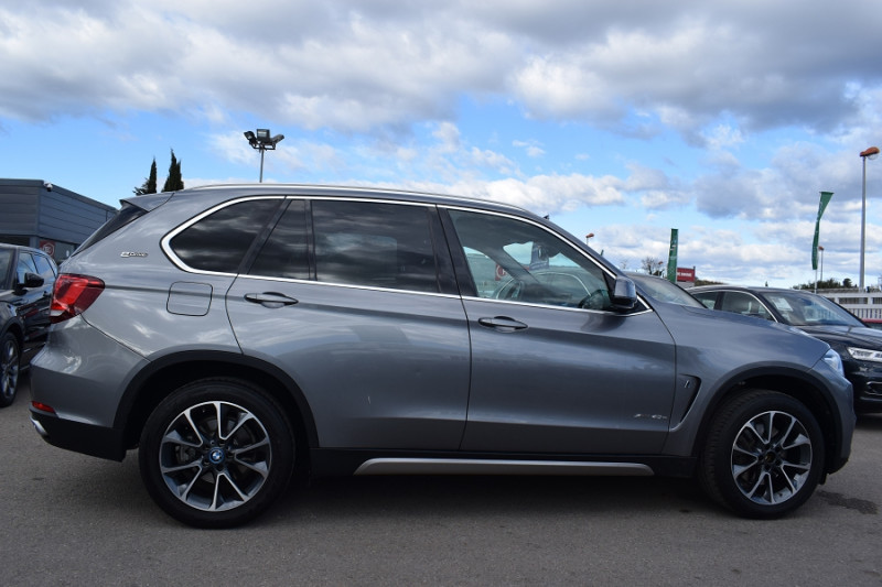 Photo 3 de l'offre de BMW X5 (F15) XDRIVE40EA 313CH XLINE à 43900€ chez Univers Motors