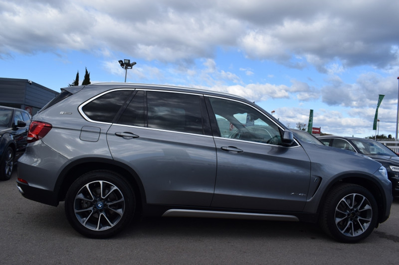 Photo 12 de l'offre de BMW X5 (F15) XDRIVE40EA 313CH XLINE à 43900€ chez Univers Motors