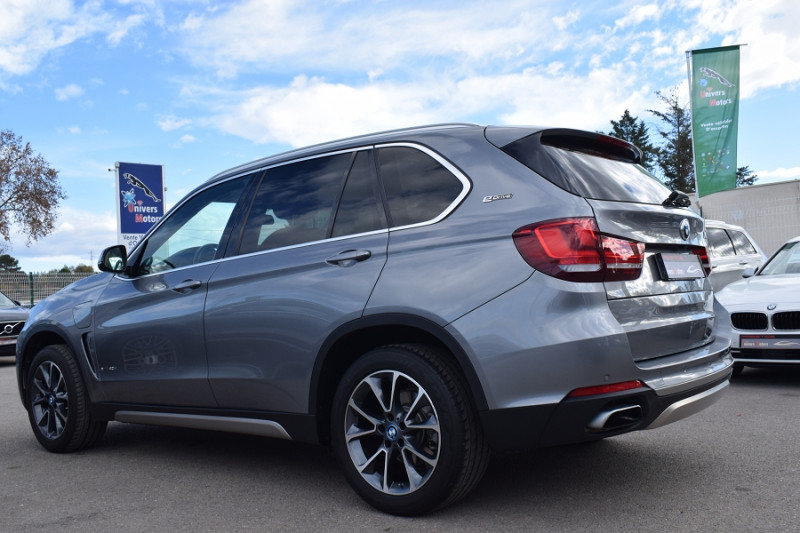 Photo 10 de l'offre de BMW X5 (F15) XDRIVE40EA 313CH XLINE à 43900€ chez Univers Motors