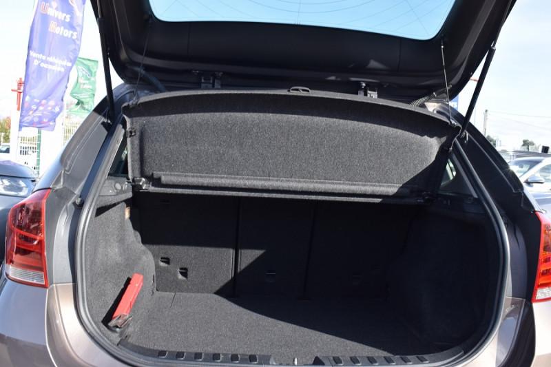 Photo 11 de l'offre de BMW X1 (E84) XDRIVE18D 143CH XLINE à 9400€ chez Univers Motors