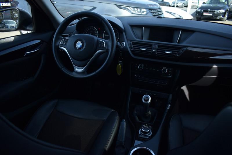 Photo 2 de l'offre de BMW X1 (E84) XDRIVE18D 143CH XLINE à 9400€ chez Univers Motors