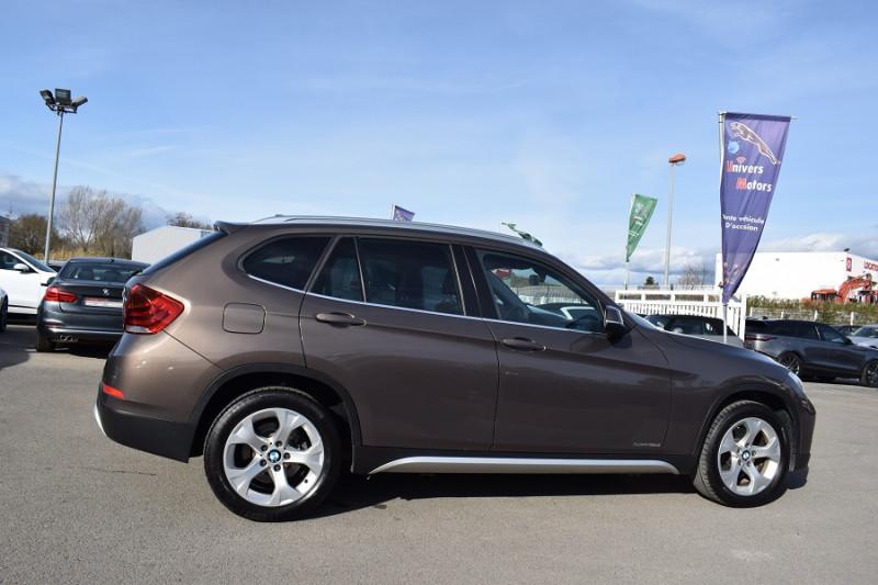 Photo 14 de l'offre de BMW X1 (E84) XDRIVE18D 143CH XLINE à 9400€ chez Univers Motors