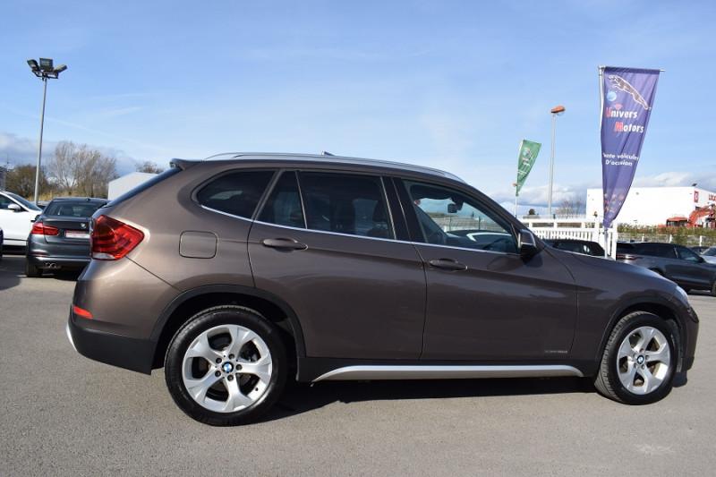 Photo 6 de l'offre de BMW X1 (E84) XDRIVE18D 143CH XLINE à 9400€ chez Univers Motors