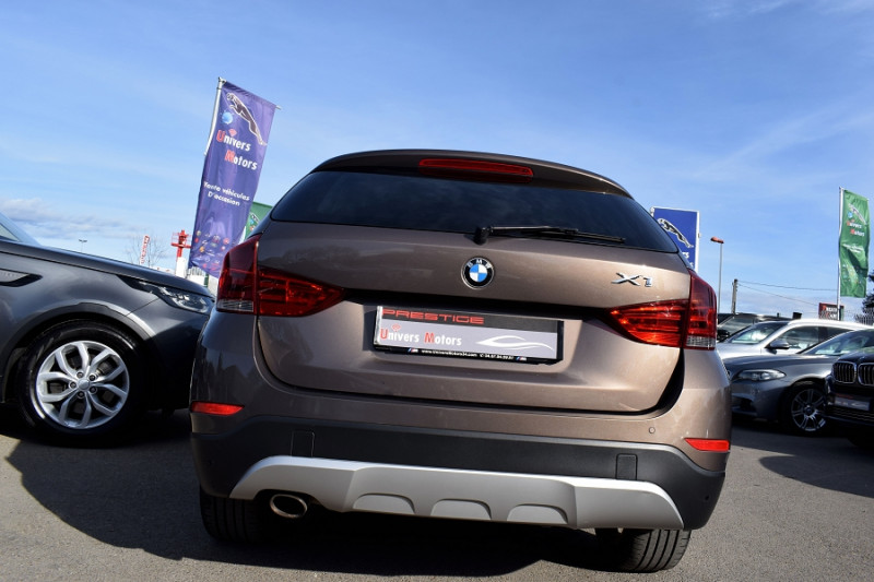 Photo 5 de l'offre de BMW X1 (E84) XDRIVE18D 143CH XLINE à 9400€ chez Univers Motors