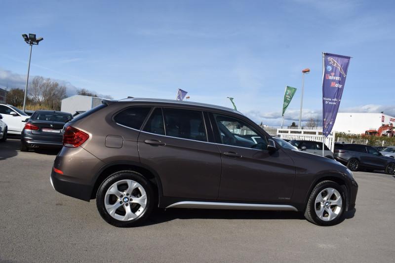 Photo 13 de l'offre de BMW X1 (E84) XDRIVE18D 143CH XLINE à 9400€ chez Univers Motors
