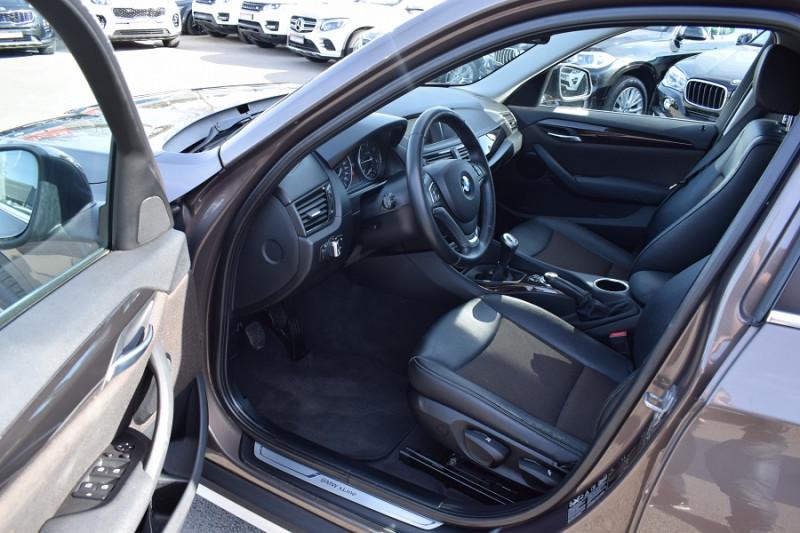 Photo 4 de l'offre de BMW X1 (E84) XDRIVE18D 143CH XLINE à 9400€ chez Univers Motors
