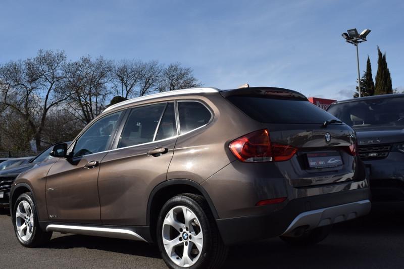 Photo 7 de l'offre de BMW X1 (E84) XDRIVE18D 143CH XLINE à 9400€ chez Univers Motors