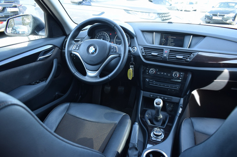 Photo 15 de l'offre de BMW X1 (E84) XDRIVE18D 143CH XLINE à 9400€ chez Univers Motors