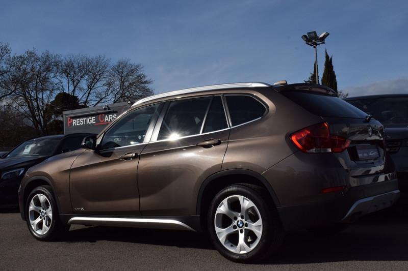 Photo 12 de l'offre de BMW X1 (E84) XDRIVE18D 143CH XLINE à 9400€ chez Univers Motors