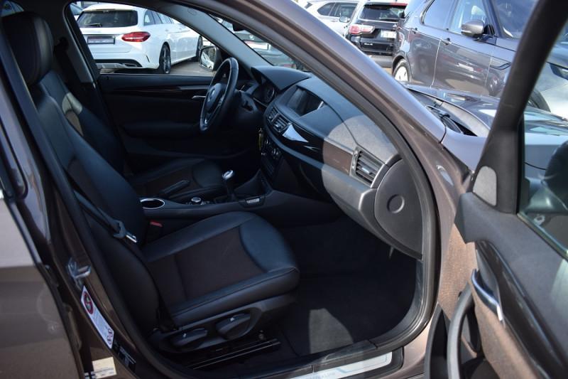 Photo 9 de l'offre de BMW X1 (E84) XDRIVE18D 143CH XLINE à 9400€ chez Univers Motors