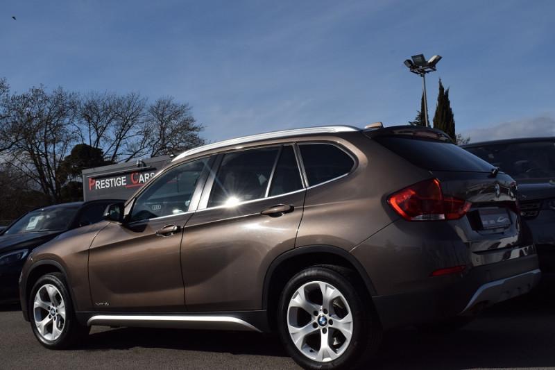 Photo 8 de l'offre de BMW X1 (E84) XDRIVE18D 143CH XLINE à 9400€ chez Univers Motors