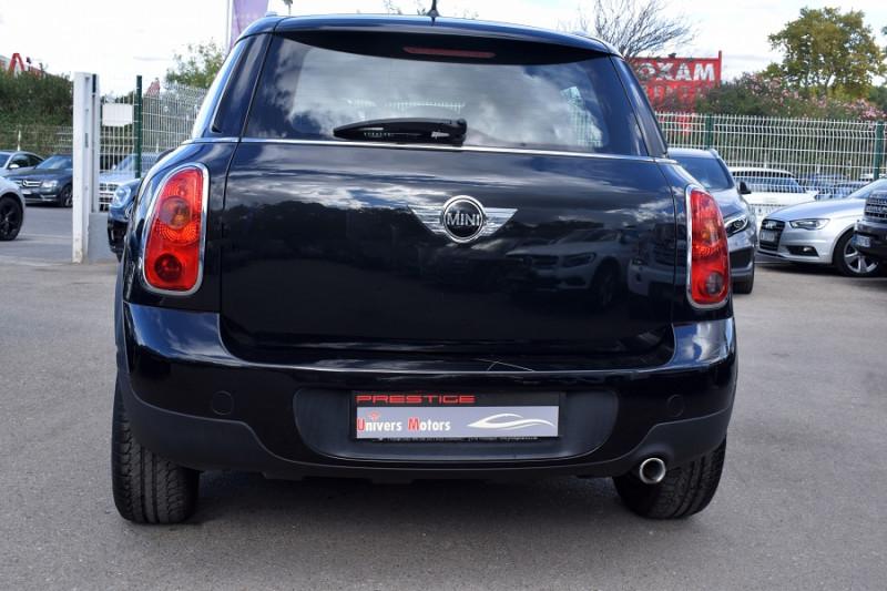 Photo 10 de l'offre de MINI COUNTRYMAN COOPER D 112CH ALL4 4X4 à 8400€ chez Univers Motors