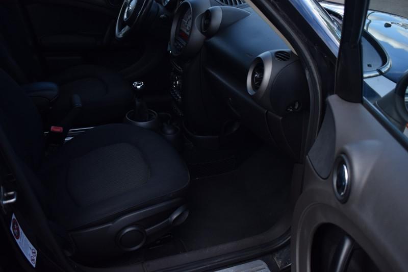 Photo 5 de l'offre de MINI COUNTRYMAN COOPER D 112CH ALL4 4X4 à 8400€ chez Univers Motors