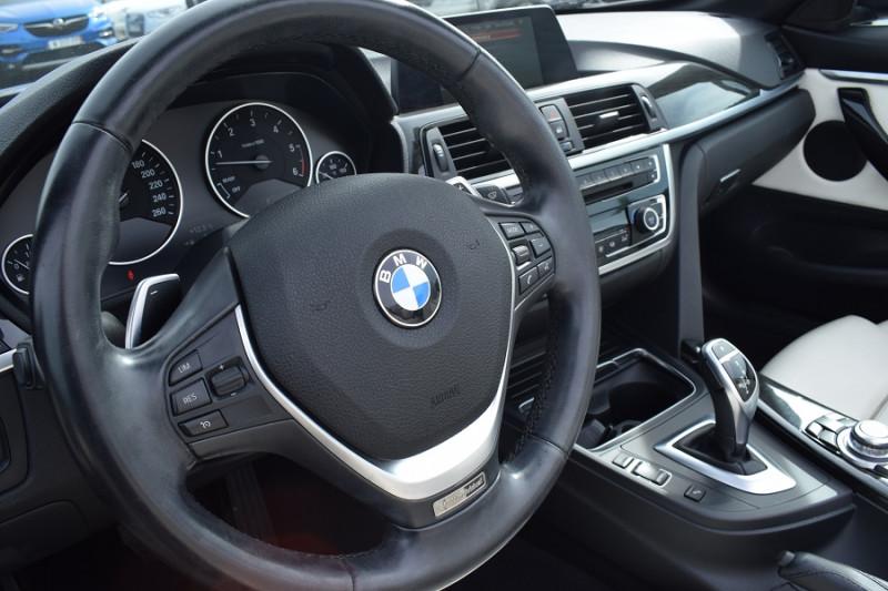 Photo 3 de l'offre de BMW SERIE 4 CABRIOLET (F33) 435DA XDRIVE 313CH LUXURY à 31900€ chez Univers Motors