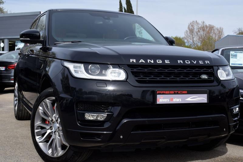 Land-Rover RANGE ROVER SPORT SDV6 3.0 HSE DYNAMIC Occasion à vendre