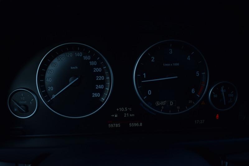 Photo 16 de l'offre de BMW X5 (F15) XDRIVE30DA 258CH EXCLUSIVE 7PLACES à 37900€ chez Univers Motors