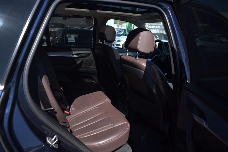 Photo 3 de l'offre de BMW X5 (F15) XDRIVE30DA 258CH EXCLUSIVE 7PLACES à 37900€ chez Univers Motors