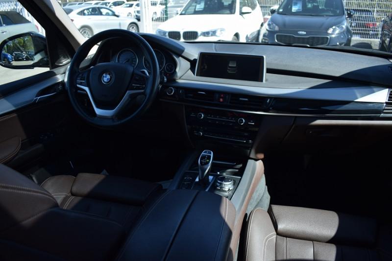 Photo 2 de l'offre de BMW X5 (F15) XDRIVE30DA 258CH EXCLUSIVE 7PLACES à 37900€ chez Univers Motors