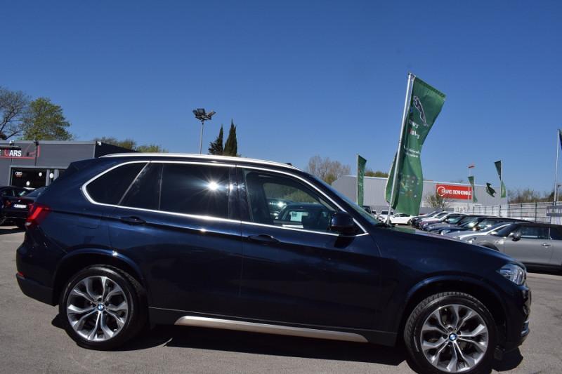 Photo 4 de l'offre de BMW X5 (F15) XDRIVE30DA 258CH EXCLUSIVE 7PLACES à 37900€ chez Univers Motors
