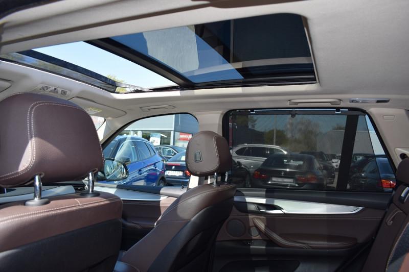 Photo 18 de l'offre de BMW X5 (F15) XDRIVE30DA 258CH EXCLUSIVE 7PLACES à 37900€ chez Univers Motors