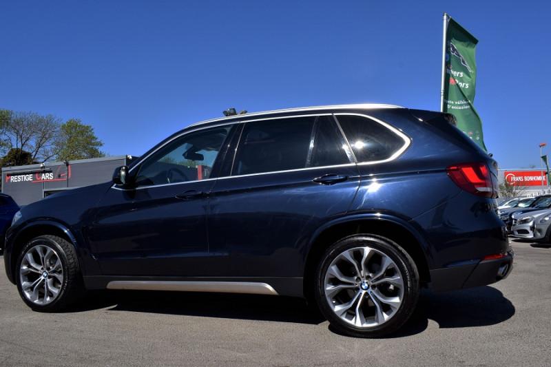 Photo 14 de l'offre de BMW X5 (F15) XDRIVE30DA 258CH EXCLUSIVE 7PLACES à 37900€ chez Univers Motors