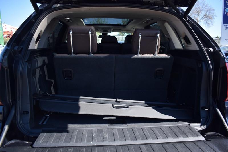 Photo 6 de l'offre de BMW X5 (F15) XDRIVE30DA 258CH EXCLUSIVE 7PLACES à 37900€ chez Univers Motors