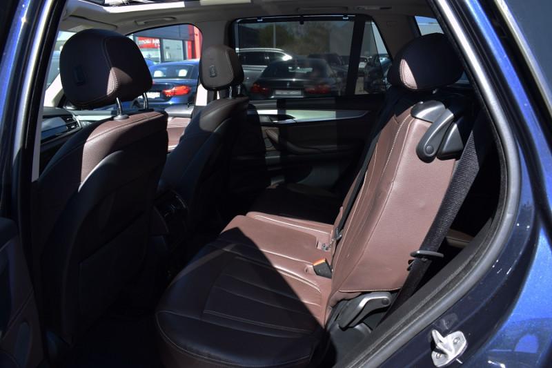 Photo 12 de l'offre de BMW X5 (F15) XDRIVE30DA 258CH EXCLUSIVE 7PLACES à 37900€ chez Univers Motors