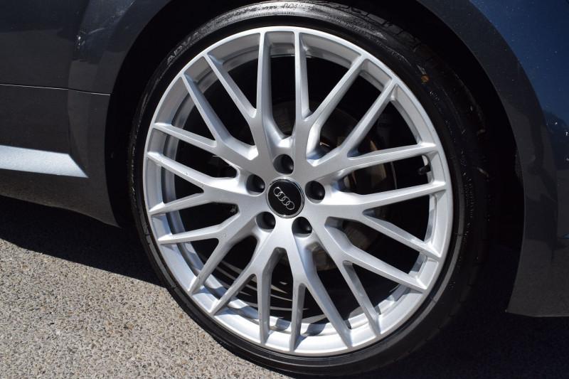 Photo 17 de l'offre de AUDI TTS 2.0 TFSI 310CH QUATTRO S TRONIC 6 à 37900€ chez Univers Motors