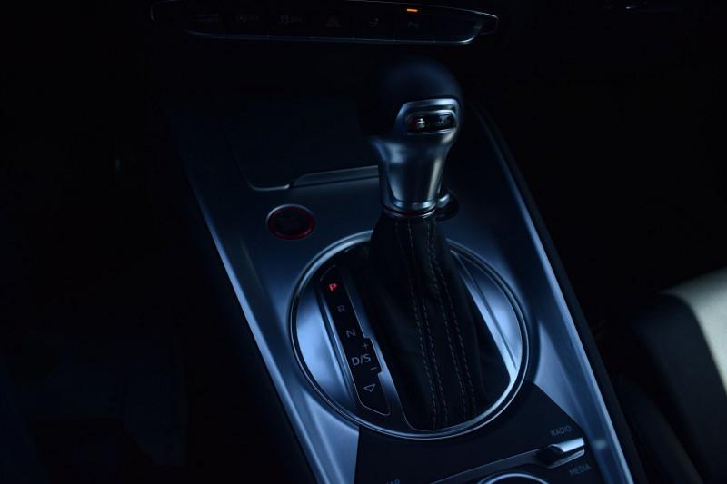 Photo 11 de l'offre de AUDI TTS 2.0 TFSI 310CH QUATTRO S TRONIC 6 à 37900€ chez Univers Motors