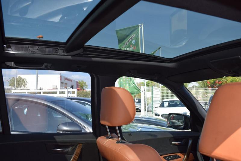 Photo 4 de l'offre de BMW X3 (E83) 3.0DA 218CH MSPORT à 7400€ chez Univers Motors