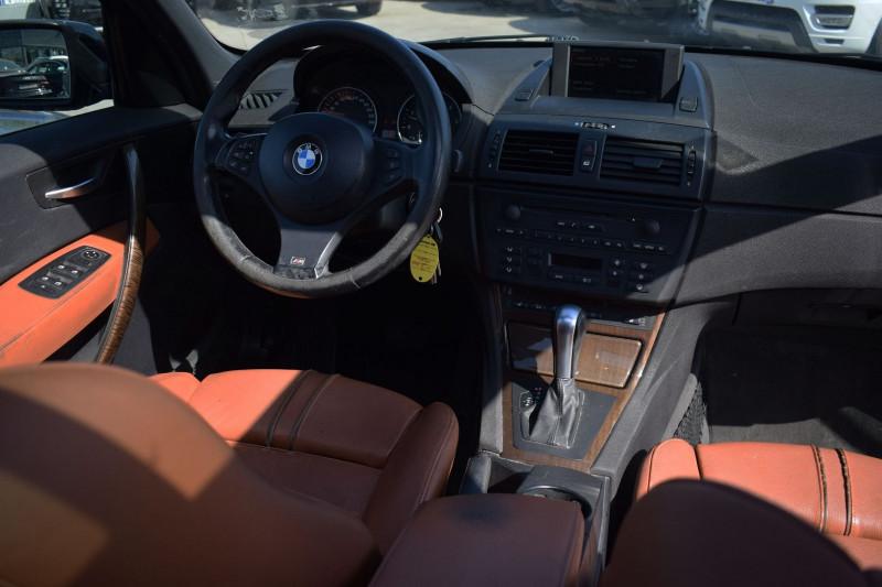Photo 2 de l'offre de BMW X3 (E83) 3.0DA 218CH MSPORT à 7400€ chez Univers Motors