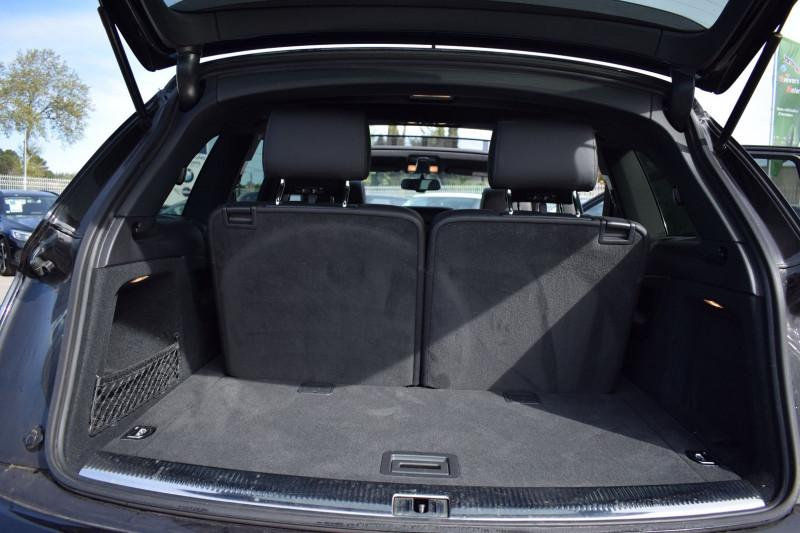 Photo 6 de l'offre de AUDI Q7 3.0 V6 TDI 245CH FAP S LINE QUATTRO TIPTRONIC 7 PLACES à 33900€ chez Univers Motors