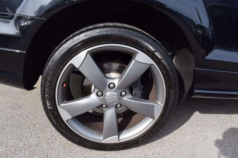 Photo 19 de l'offre de AUDI Q7 3.0 V6 TDI 245CH FAP S LINE QUATTRO TIPTRONIC 7 PLACES à 33900€ chez Univers Motors