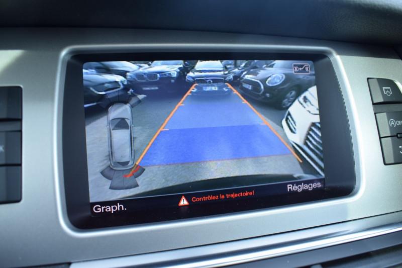 Photo 17 de l'offre de AUDI Q7 3.0 V6 TDI 245CH FAP S LINE QUATTRO TIPTRONIC 7 PLACES à 33900€ chez Univers Motors