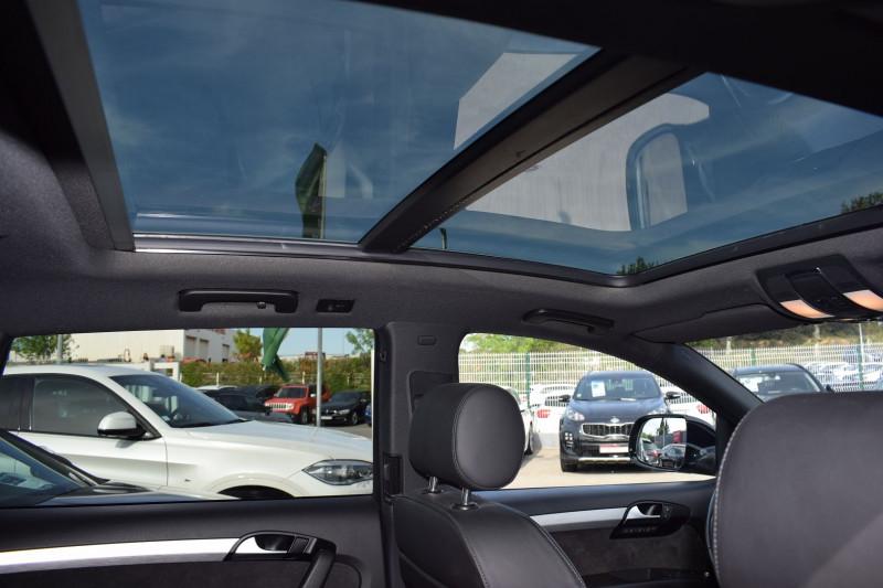 Photo 3 de l'offre de AUDI Q7 3.0 V6 TDI 245CH FAP S LINE QUATTRO TIPTRONIC 7 PLACES à 33900€ chez Univers Motors